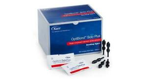 Kerr Dental 29669 Optibond Solo Plus Refill Unidose 100 pk