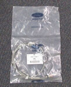 1964 1 2 66 Nos Mustang 3 speed Manual Transmission Speedometer Cable Assembly