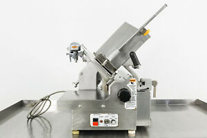 Used Globe 3750 12 Automatic Meat Slicer