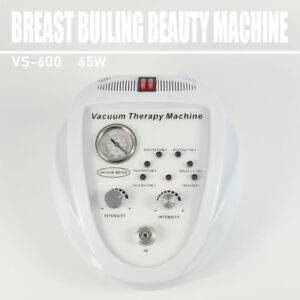 Vacuum Massage Therapy Body Shaping Breast Builing Beauty Machine Hot Vx 600