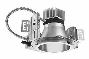 Lithonia Lighting Ldn6 40 20 277 Hsg 2000 Lm 4000k Gen 1 Recessed Led Commercial