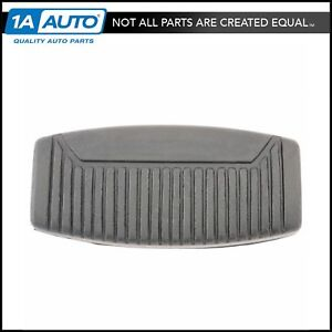 Dorman Automatic Transmission Brake Pedal Pad Cover New For Ford Lincoln Mercury
