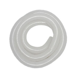 Dct Wood Dust Collection Hose 2 5 Inch X 25 Foot Flexible Dust Collector Hose