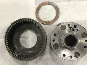 Mopar 727 Torqueflite 4 Pinion Planetary 1976 Front Assembly