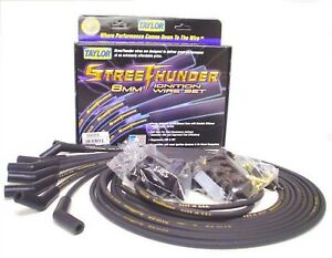 Taylor Cable 50053 Streethunder Universal Spark Plug Wire Set