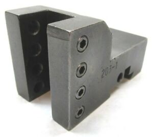 Kdk 203 1 Extension Turning Bar Combination Quick change Holder 18 To 24