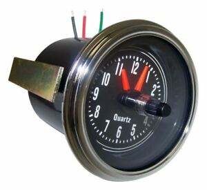 Crown Automotive J5761330 Clock
