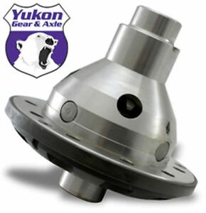 Yukon Trac Loc For Ford 8 Wtih 31 Spline Axles Street Design
