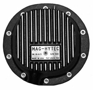 Mag Hytec Differential Cover rear Diff Cover Chevy gm American Axle Gm 10 8 5