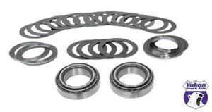 Carrier Installation Kit For Ford 8 8 Differential