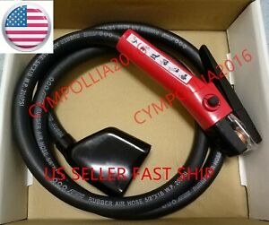 Us Seller carbon Arc Gouging Torch With 7 Cable Replace Arcair K3000 600 Amp