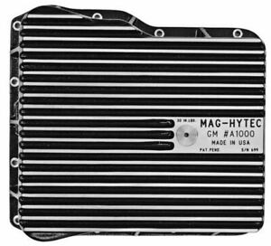 Mag Hytec Transmission Pan Chevy gm Duramax Allison A1000 2001 up 6 6l
