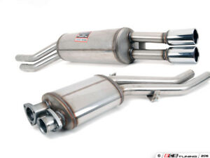 Supersprint Supersprint Performance Exhaust System 781523 781506