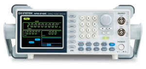 Gw Instek Afg 2125 25mhz Arbitrary Function Generator W ext Counter Sweep