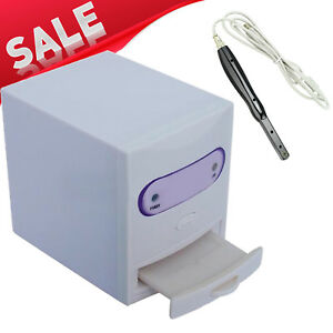 S Dental X ray Film Reader Scanner Digital Image Converter Intraoral Camera Us
