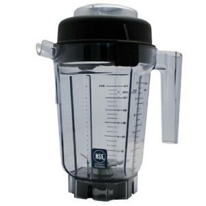 Vitamix 15640 32 Oz Compact Blender Container
