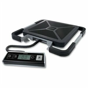 Dymo S250 Digital Usb Shipping Scale 250 Lb 113 Kg Maximum pel1776112