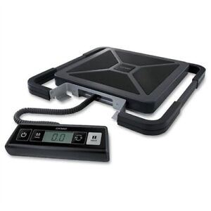 Dymo S100 Digital Usb Shipping Scale 100 Lb 45 Kg Maximum Weight 1776111