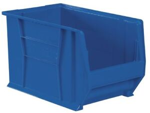 Akro mils Akrobins 30283b Storage Bin Stackable Heavy Duty 12 Height X