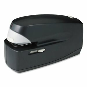 Business Source Electric Stapler 25 Sheets Capacity 210 Staples Capacity