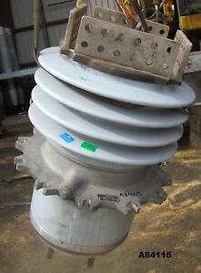 Abb 25 Kva 18000 Amps Electrical Transformer Bushing