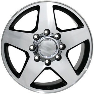 1 New Chevy Silverado Express Van 20 8 Lug Wheels For 2500 3500 Hd Duramax 1706