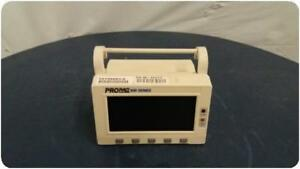 Protocol Systems Inc Propaq 100 Series Multi parameter Monitor 158681