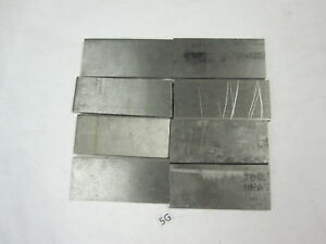 8 Stainless Steel Flat Bar Stock 9 32 X 2 1 4 X 5 1 8 Knife Making Craft