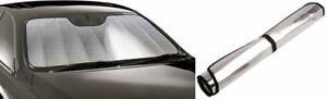 Custom Windshield Sun Shade 2007 2012 Lexus Es350 Lx25 Lifetime Warranty