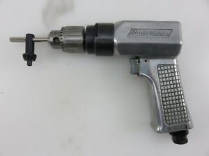 Blue Point At800 1 32 3 8 Air Drill Pneumatic