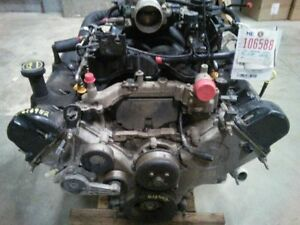 Engine Motor Assembly 2002 F150 Sku 1960748