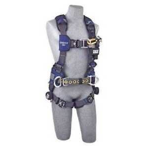 Dbi Sala 1113215 Wind Energy Construction Style Harness