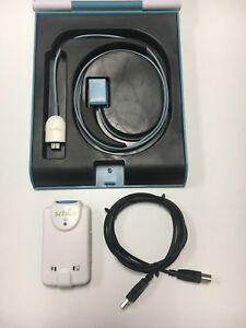 Schick Cdr Elite Digital X Ray Sensor Size 1 W remote Cable 90 Day Warranty
