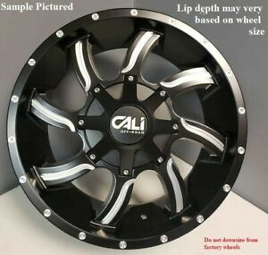 4 New 20 Wheels Rims For Chrysler Pacifica Lx Touring L Town And Country 2836