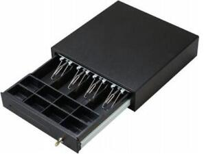 Adesso 16 Pos Cash Drawer With Removable Cash Tray 5 Bill 5 Coin mrpcd16