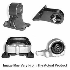 Westar New Motor Mount Front Chevy Olds Chevrolet Trailblazer Gmc Envoy Bravada