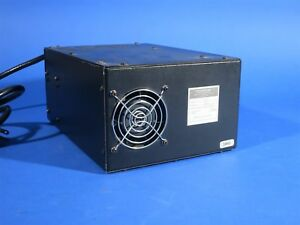 Omnichrome Power Supply Model 160 For Argon Ion Laser 30 Day Warranty