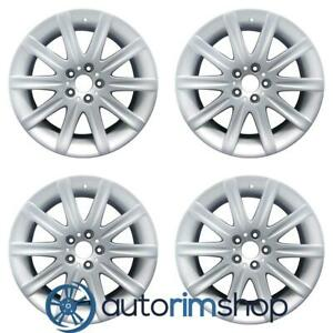 Bmw 745i 750i 760i 2002 2008 19 Oem Front Wheels Rims Set