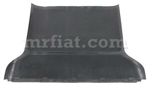 Fiat 850 Sport Coupe Trunk Mat New