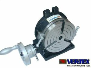 8 Horizontal vertical Rotary Table Made In Taiwan 3900 2328
