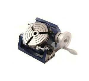Pro series 4 Tilting Rotary Table 3900 2338 Made In Taiwan
