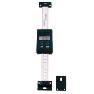 6 150mm Vertical Digital Scale 3129 0236
