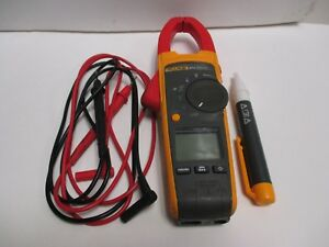 Fluke 374 True Rms Clamp Meter