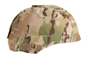Tactical Military MICH Helmet Cover Multicam Camo OCP Army Propper F5510