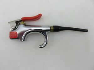 Blue Point Jt25 Air Blow Gun Made In Usa New Old Stock