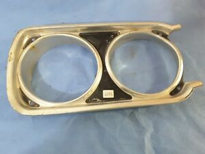 Headlight Bezels Ford Dodge Chevy Plymouth Chrysler 1940s 1950s 1960s 1970s