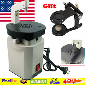 Dental Laser Beam Pindex Drill Machine Pin Equipment Driller Articulator Free