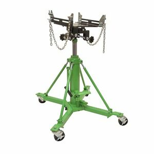 Oemtools 2 Stage 1 Ton Telescoping Transmission Jack