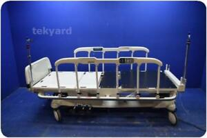 Stryker 2025 Critical Care Hospital Patient Bed 203980