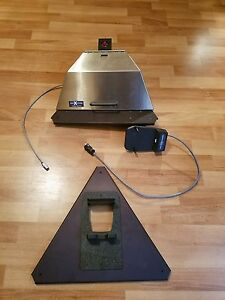 Innov x Xrf Alloy Mining Ore Rohs Analyzer Spectrometer A6500r Metal Bases